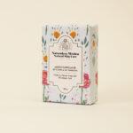 Jabón Puríficante de Flores & Sal Himalaya
